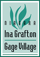 Niagara Ina Grafton Gage Village